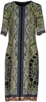 Etro Knee-length dresses - Item 34744773