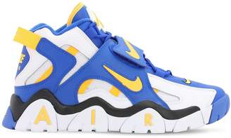 Nike AIR BARRAGE MID SNEAKERS