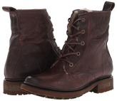 Frye Valerie Lace Up Cowboy Boots
