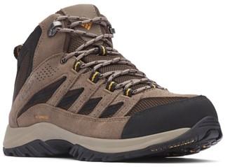 Columbia Crestwood Mid Waterproof Hiking Boot - Men's