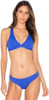 Maaji Poolside Swirl Bikini Top