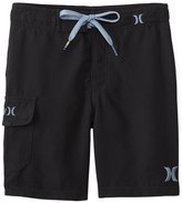 Hurley Boys' Solid One & Only Boardshort (4yrs7yrs) - 8144285