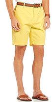 Nautica Flat-Front Deck Shorts