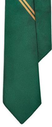Ralph Lauren Polo Tiger Silk Tie