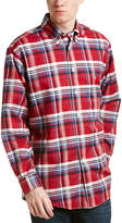 Brooks Brothers 1818 Madison Fit Woven Shirt