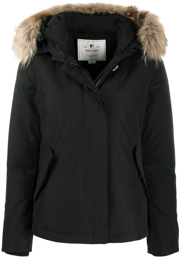 online store f8ad0 5f07a Woolrich Arctic Parka Women - ShopStyle