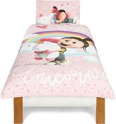 Despicable Me Daydream Duvet Cover - Single