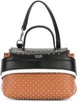 Tod's Wave bag charm