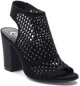 Candies Candie's® Poke Women's Boot Heels