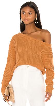 L'Academie Hally Sweater