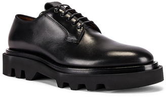 Givenchy Combat Derby in Black | FWRD