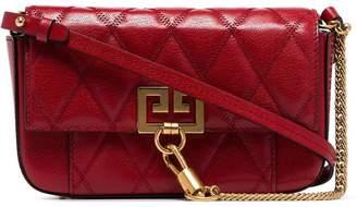 Givenchy pocket mini cross-body bag