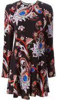Mary Katrantzou 'MacBay' dress - women - Silk - 12