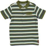 Ben Sherman Polo (Toddler/Kid) - Pesto Marl-10/11 Years