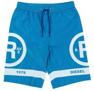 Diesel Swim trunks