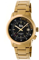 Reign Lannister Collection Men's Automatic Stainless Steel and Stainless Steel Watch