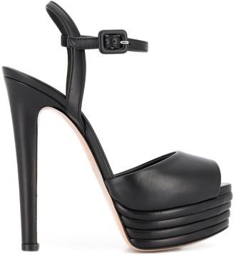 Le Silla Chi platform sandals