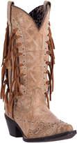 Dan Post Laredo Women's Tygress Western Leather Boot
