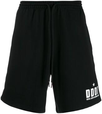 Diesel Basketball Shorts