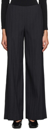 Julia Jentzsch Black Yiyun Trousers
