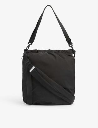 Côte and Ciel Orco canvas messenger bag