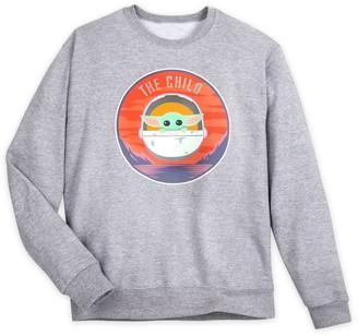 Disney The Child Sweatshirt for Adults Star Wars: The Mandalorian