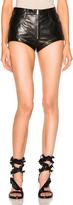 Isabel Marant Prewitt Shorts