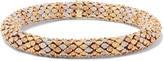 Carolina Bucci Twister 18-karat Gold Bracelet