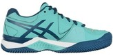 Asics Gel Competition 2 SG Turquoise-Blue