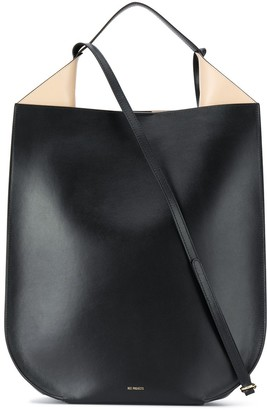 REE PROJECTS Helene shoulder bag