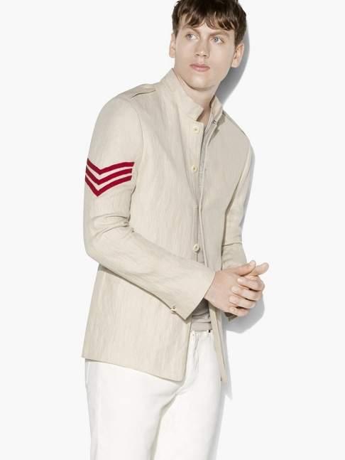 John Varvatos The Officers Jacket