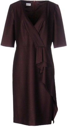 Philosophy di Alberta Ferretti Knee-length dresses