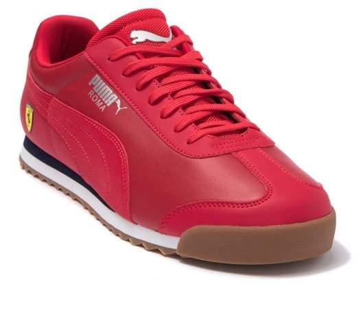 f307cd82 Ferrari Roma Sneaker