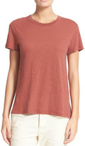 Vince Short Sleeve Top