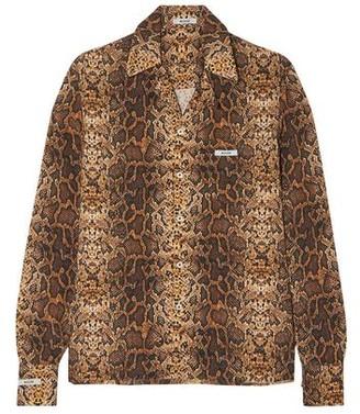 BLOUSE Shirt