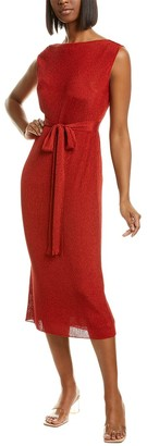 Missoni M V-Neck Maxi Dress
