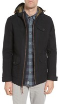 Timberland Men's Mount Cardigan Waterproof Cruiser Jacket