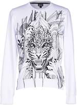 Just Cavalli Sweatshirts - Item 37914596