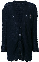 Ermanno Scervino knit V-neck cardigan
