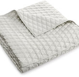 Hotel Collection Keystone King Coverlet