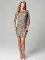 Lara Dresses - 32881 Dress In Lead