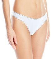B.Tempt'd Women's B Perfect Thong Panty
