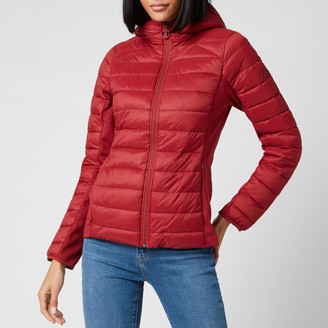 Barbour Women's Murrelet Quilt Jacket