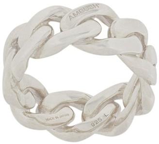 Ambush KK curb-chain ring