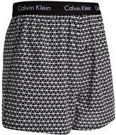 Calvin Klein Woven Slim Fit Boxer Shorts