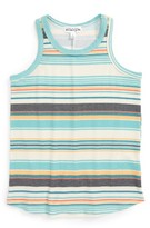 Ten Sixty Sherman Girl's Cotton Tank
