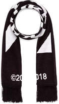 Off-White Scarf