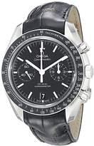 Omega Men's 311.33.44.51.01.001 Speedmaster Moonwatch Dial Watch