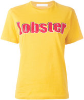 Peter Jensen Lobster T-shirt