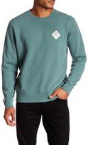 RVCA Gothard Crew Neck Sweatshirt